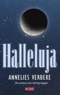 Halleluja-Annelies Verbeke-eBook