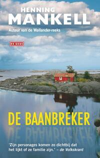 De baanbreker-Henning Mankell-eBook