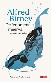 De fenomenale meerval-Alfred Birney