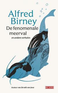 De fenomenale meerval-Alfred Birney-eBook