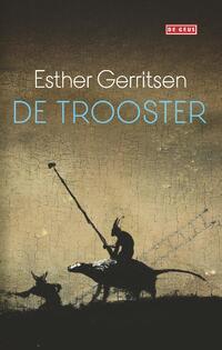 De trooster-Esther Gerritsen-eBook