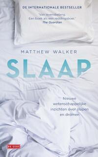 Slaap-Matthew Walker-eBook