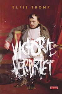 Victorieverdriet-Elfie Tromp-eBook