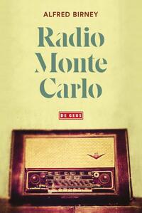 Radio Monte Carlo-Alfred Birney