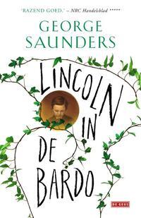 Lincoln in de bardo-George Saunders
