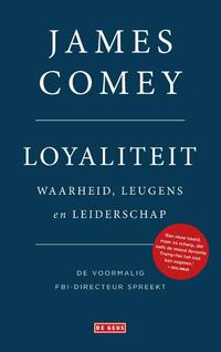Loyaliteit-James Comey
