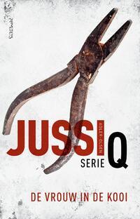 De vrouw in de kooi-Jussi Adler-Olsen-eBook
