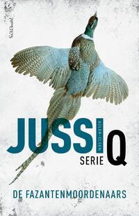 De fazantenmoordenaars-Jussi Adler-Olsen-eBook