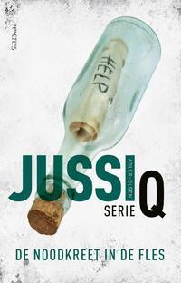 De noodkreet in de fles-Jussi Adler-Olsen-eBook