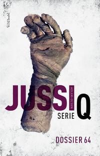 Dossier 64-Jussi Adler-Olsen-eBook
