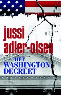 Het Washingtondecreet-Jussi Adler-Olsen-eBook