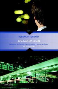 De bedrijfsterrorist-Jussi Adler-Olsen