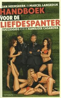 Handboek voor de liefdespanter-Jan Heemskerk, Marcel Langedijk-eBook