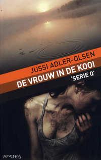 De vrouw in de kooi-Jussi Adler-Olsen