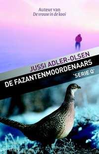 De fazantenmoordenaars-Jussi Adler-Olsen