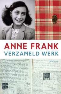 Verzameld werk-Anne Frank