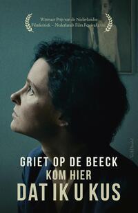 Kom hier dat ik u kus-Griet op de Beeck-eBook