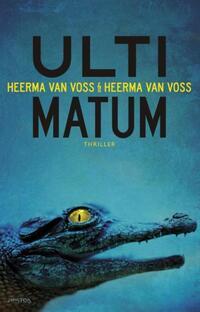 Ultimatum-Daan Heerma van Voss, Thomas Heerma van Voss-eBook