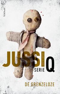 De grenzeloze-Jussi Adler-Olsen-eBook