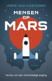 Mensen op Mars-Joris van Casteren-eBook