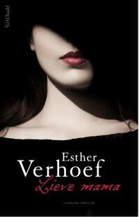 Lieve mama-Esther Verhoef-eBook
