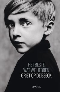 Het beste wat we hebben-Griet op de Beeck-eBook