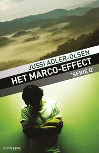 Het Marco-effect-Jussi Adler-Olsen