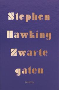 Zwarte gaten-Stephen Hawking