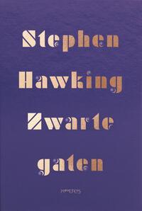 Zwarte gaten-Stephen Hawking-eBook