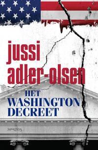 Het Washingtondecreet-Jussi Adler-Olsen