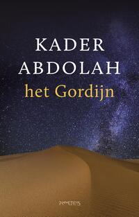 Het Gordijn-Kader Abdolah-eBook