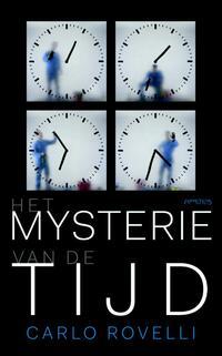 Het mysterie van de tijd-Carlo Rovelli