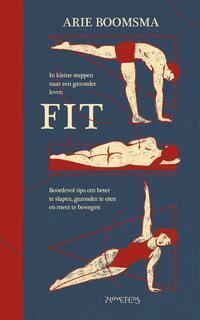 Fit-Arie Boomsma-eBook