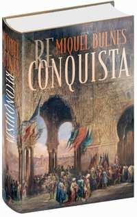 Reconquista-Miquel Bulnes