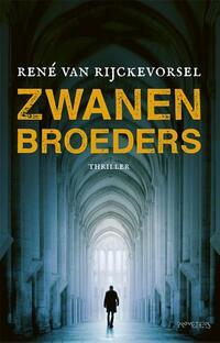 Zwanenbroeders-René van Rijckevorsel