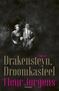 Drakensteyn, Droomkasteel-Fleur Jurgens-eBook