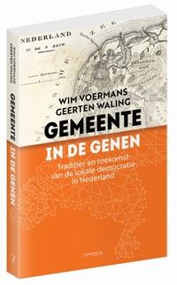 Gemeente in de genen-Geerten Waling, Wim Voermans