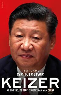 De nieuwe keizer-Ties Dams-eBook