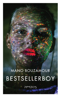 Bestsellerboy-Mano Bouzamour