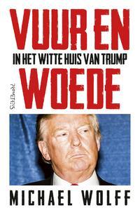 Vuur en woede-Michael Wolff-eBook