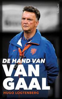 De hand van Van Gaal-Hugo Logtenberg-eBook