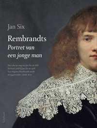 Rembrandts Portret van een jonge man-Jan Six