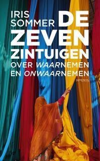 De zeven zintuigen-Iris Sommer-eBook