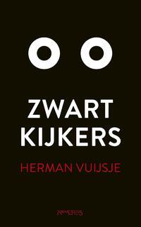 Zwartkijkers-Herman Vuijsje-eBook