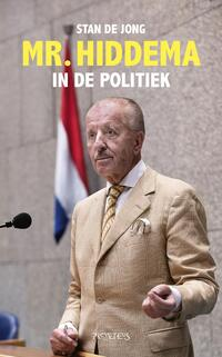 Mr. Hiddema in de politiek-Stan de Jong-eBook