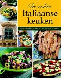 De echte Italiaanse keuken<br /> Manuela Darling-Gansser