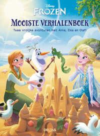 Disney Frozen - mooiste verhalenboek-