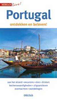 Merian live - Portugal-Beate Schümann