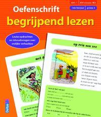 Oefenschrift begrijpend lezen-Jeroen Defauw