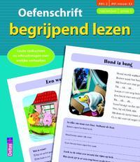 Oefenschrift begrijpend lezen-Helma Hofkes